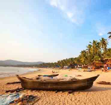 Beaches in Goa Visit