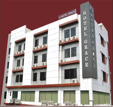 Hotels in Hisar