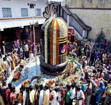 Maha Shivratri Celebration in Uttar Pradesh